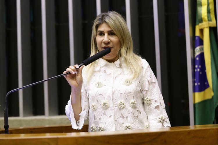 Homenagem aos Vinte Anos do PSDB-Mulher. Dep. Edna Henrique (PSDB-PB)