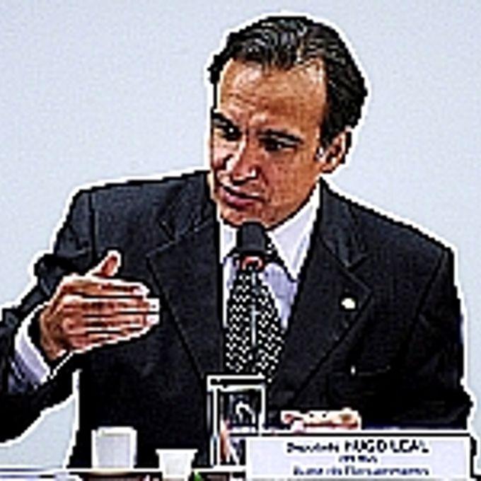 Hugo Leal