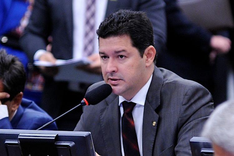 Reunião Ordinária. Dep. Betinho Gomes (PSDB-PE)