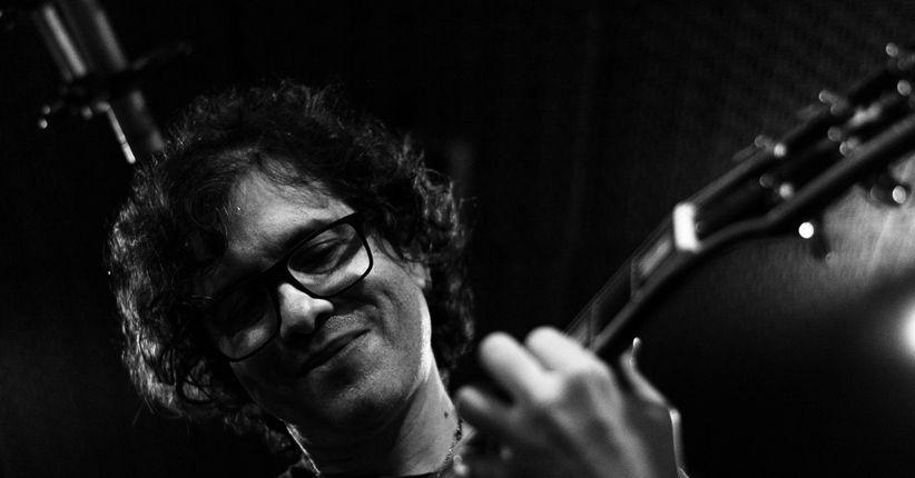 O jazz nordestino do guitarrista Luciano Magno