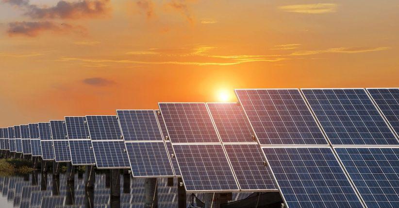 Sol: Gerador de Energia, Emprego e Renda