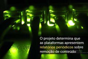 Capa - Conectados - Projeto da Lei Brasileira de Regulação da Internet