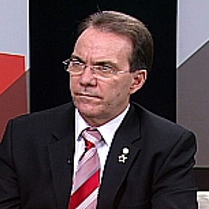 Dep. Décio Lima (PT- SC)