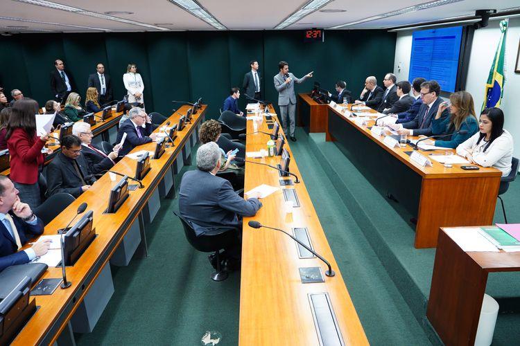 Audiência Pública sobre acordo de revalidação de diplomas do Mercosul, o sistema ARCU-SUL e a revalidação de diplomas simplificada entre seus países signatários
