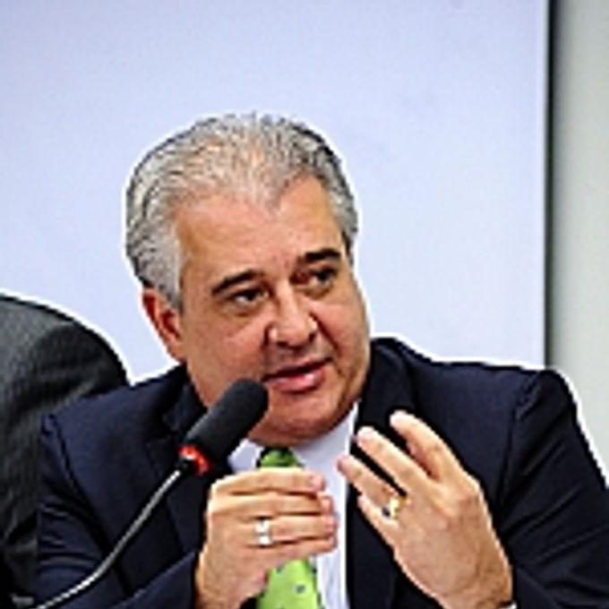 Dep. Augusto Coutinho (Vice-Presidente da Comissão) - Audiência Pública tema: Viabilidade da criação de uma contribuição negocial, com a consequente extinção do imposto sindical