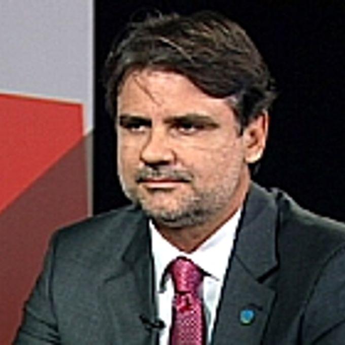 Dep. Raul Henry (PMDB-PE)