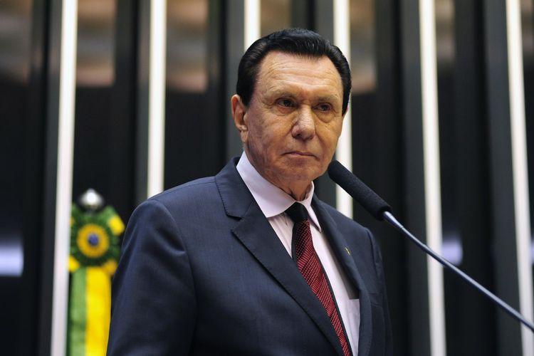 Deputado Carlos Bezerra (PMDB-MT)