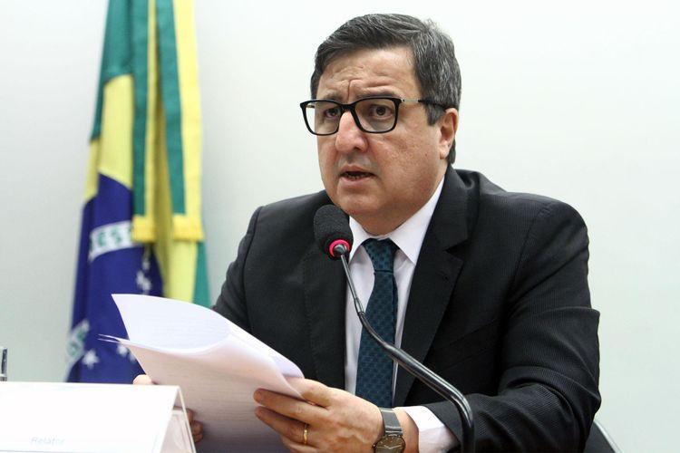 Reunião Ordinária. Dep. Danilo Forte (PSDB - CE)