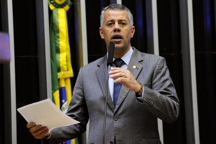 Sessão extraordinária para discussão de diversos projetos. Dep. Evair Vieira de Melo (PP - ES)