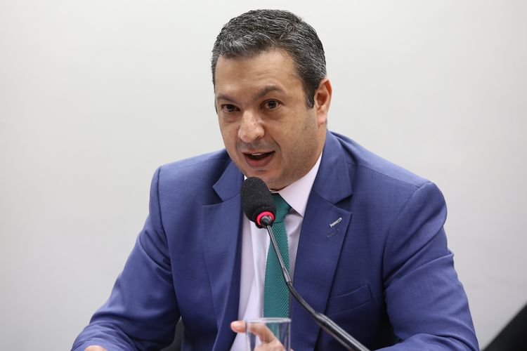 Reunião Ordinária. Dep. Ricardo Izar (PP-SP)