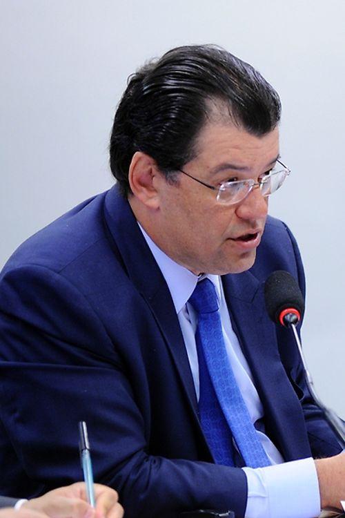 Reunião Extraordinária. Sen. Eduardo Braga (PMDB-AM)