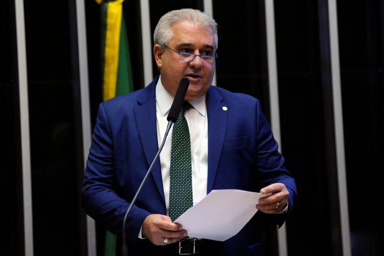 Homenagem ao político, advogado e professor Marco Maciel. Dep. Augusto Coutinho (SD - PE)