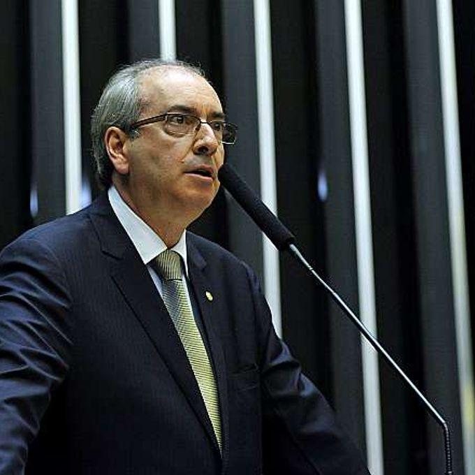 Discussão do projeto do marco civil da internet (PL 2126/11, apensado ao 5403/01) com especialistas e representantes do setor. Dep. Eduardo Cunha (PMDB-RJ)