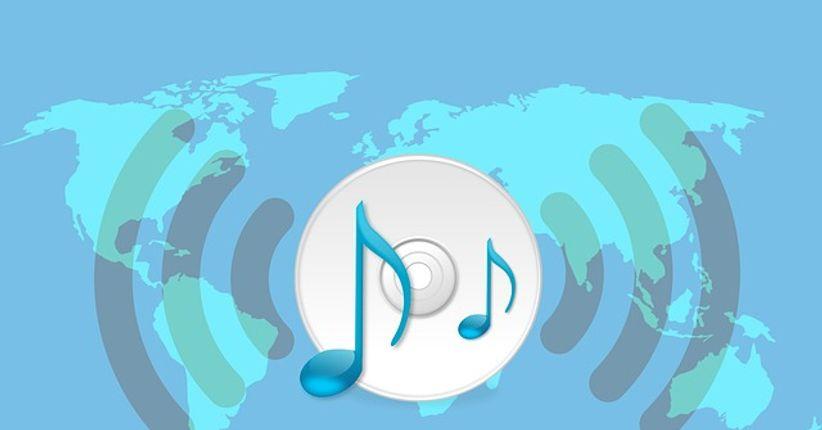 Samba globalizado (REPRISE)