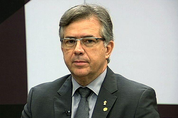 dep. Joaquim Passarinho