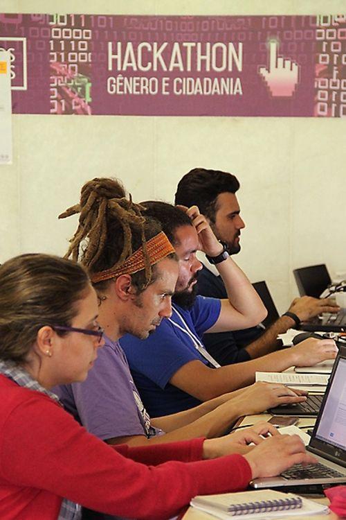 Comunicação - Internet - Câmara realiza no Chile 1º Hackathon Legislativo Mundial - Laboratório Hacker