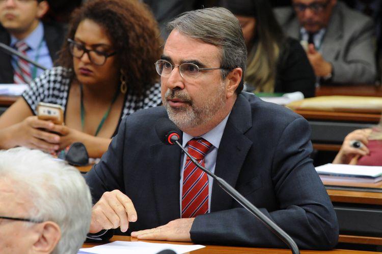 Reunião Ordinária. Dep. Henrique Fontana (PT - RS)