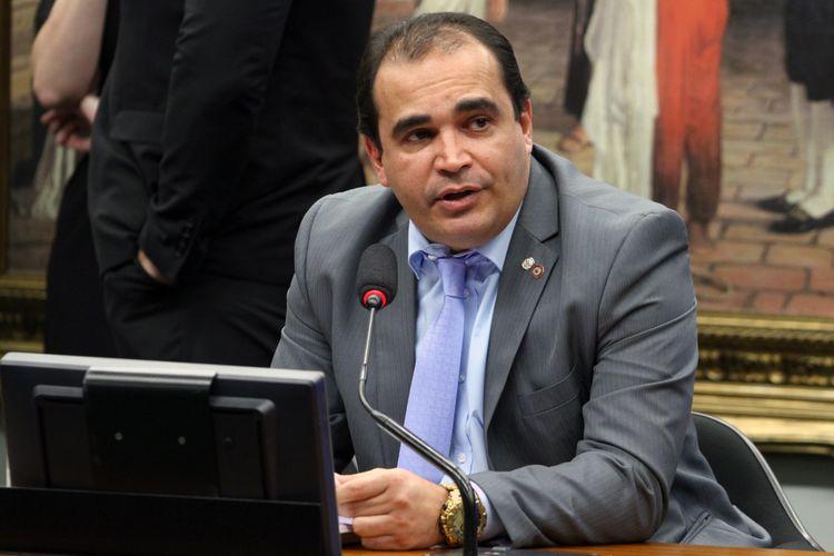 Reunião ordinária. Dep. Delegado Marcelo Freitas (PSL - MG)