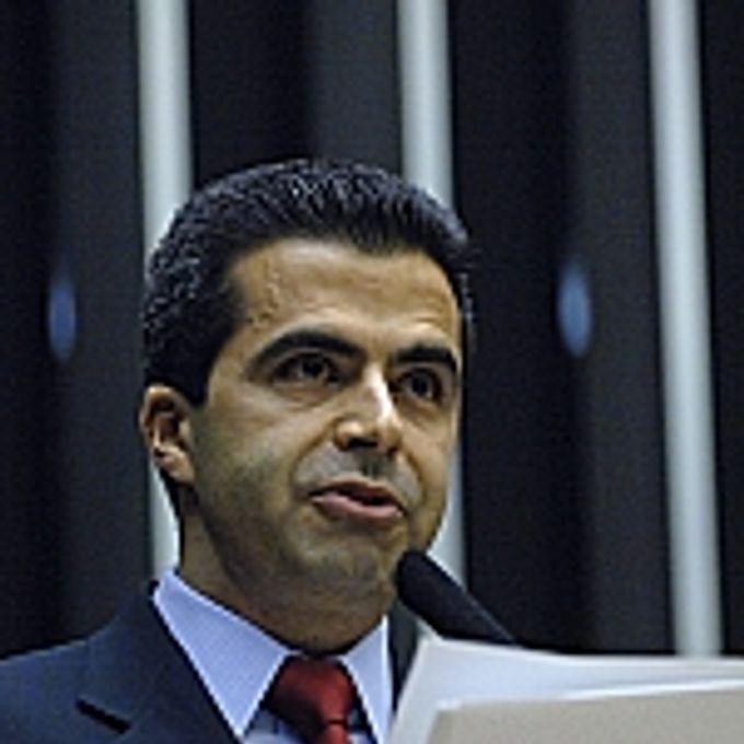 Dep. Antônio Bulhoes