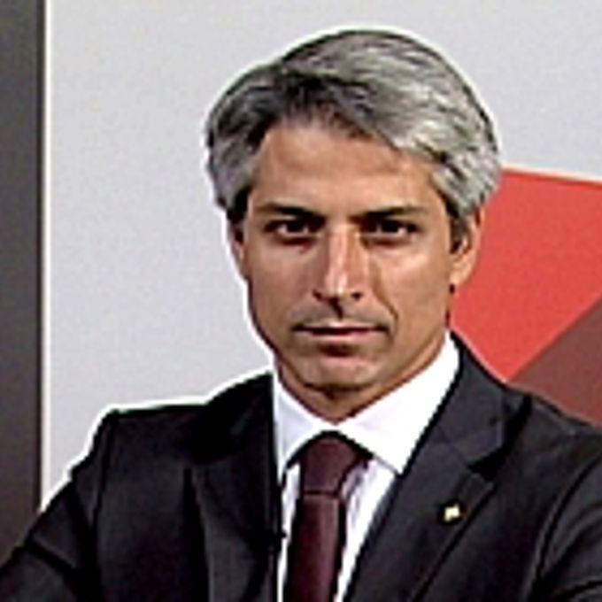 Dep. Alessandro Molon (PT-RJ)