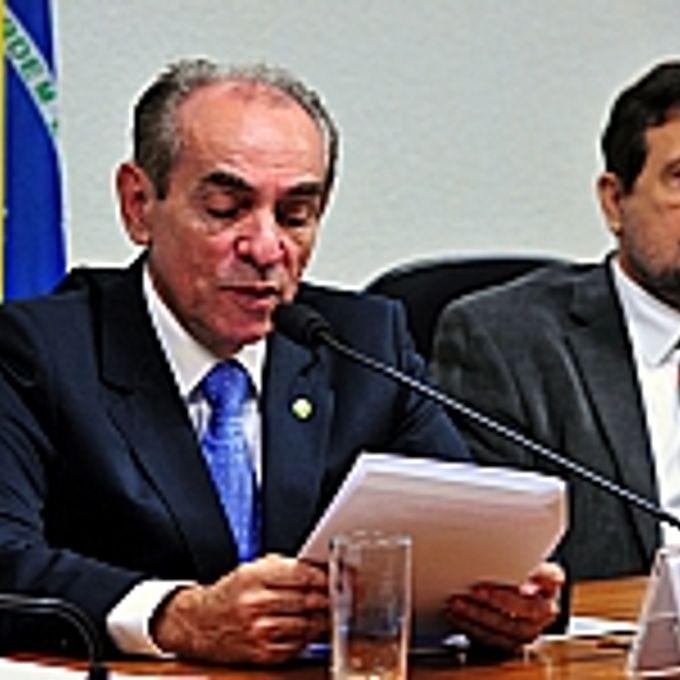 Reunião: discussão e votação do relatório