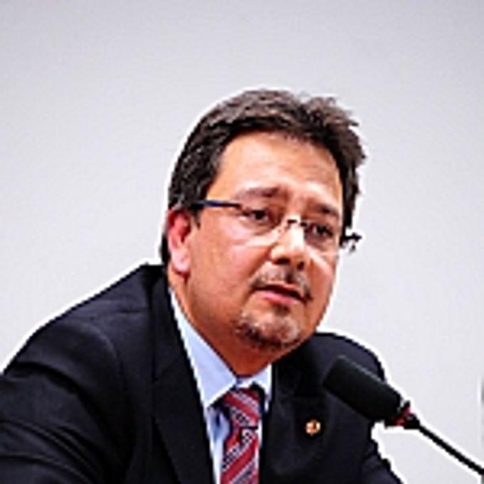 Antônio José Campos Moreira (representante do Conselho Nacional dos Procuradores Gerais-CNPG)