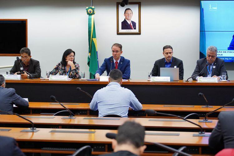 Audiência pública sobre os efeitos da privatização da Eletrobras