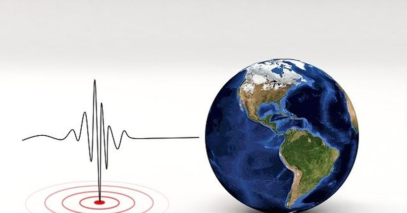 Terremotos no mundo (REPRISE)