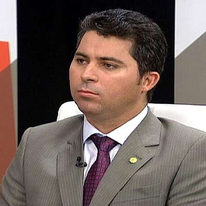 DEP MARCOS ROGERIO