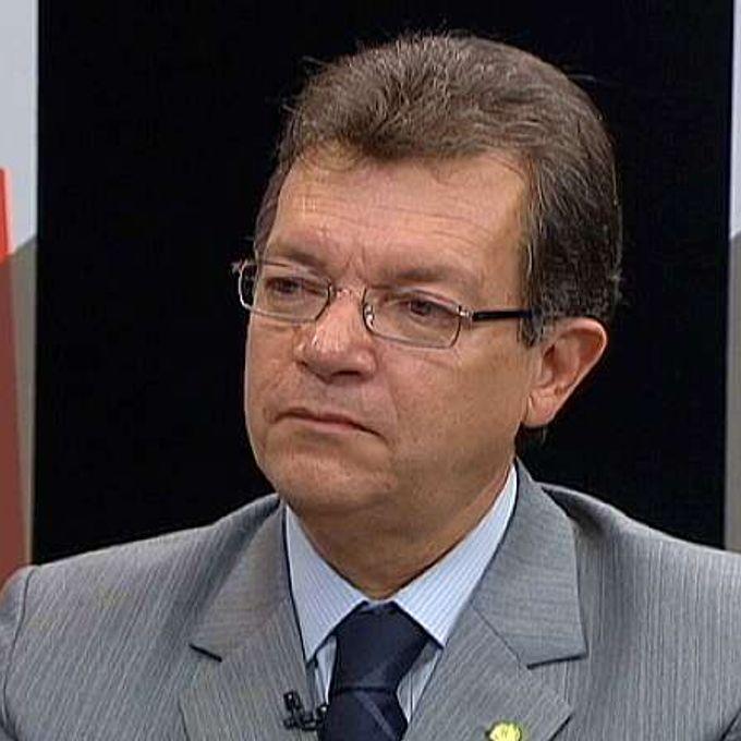 DEP LAERCIO OLIVEIRA