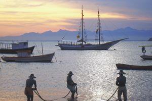 Capa - Diga Lá - Pescadores