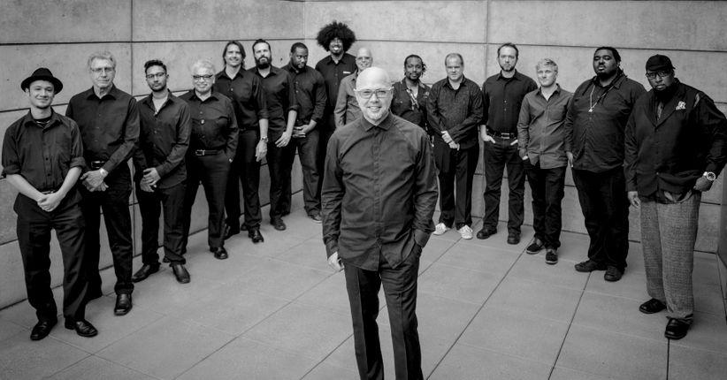 John Beasley e sua Monkestra no Grammy 2021