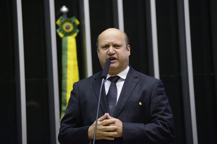 Dep. Célio Silveira