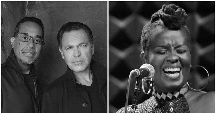 As vozes de Kurt Elling e Somi indicadas ao Grammy 2021