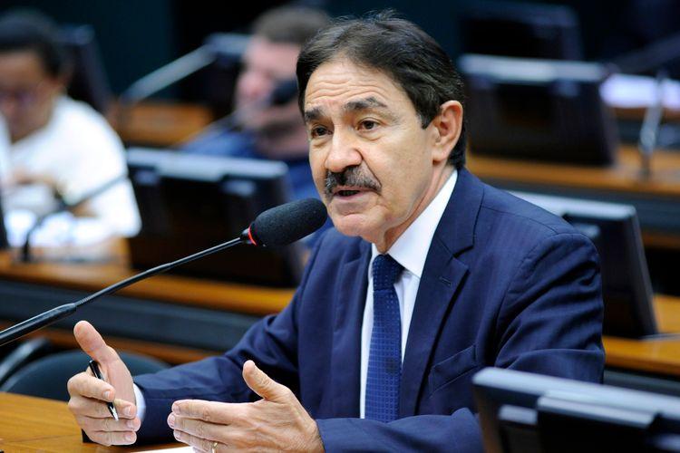Audiência pública sobre o tema e eleição dos vice-presidentes. Dep. Raimundo Gomes de Mattos (PSDB-CE)