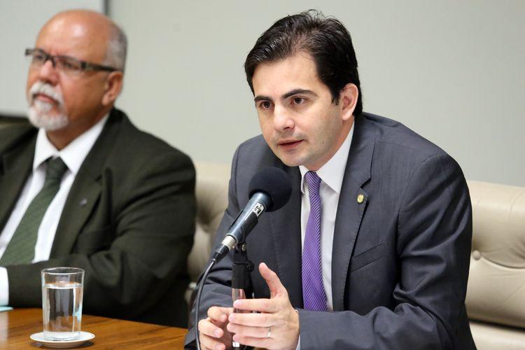 Lançamento da Frente. Dep. Fábio Garcia (PSB/MT)
