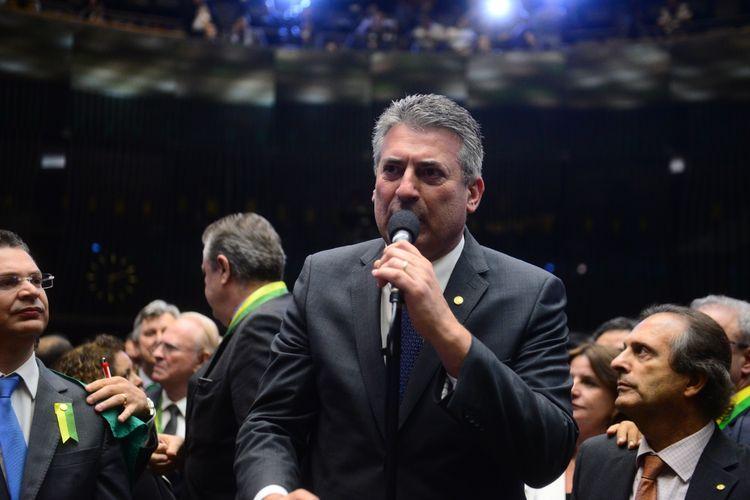 Deputado Mauro Mariani