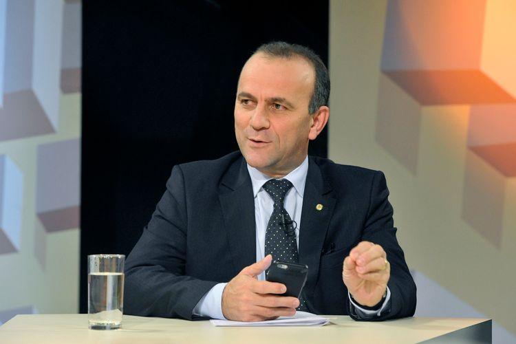 O Expressão Nacional discute sobre as novas regras eleitorais. Dep. Helder Salomão (PT-ES)
