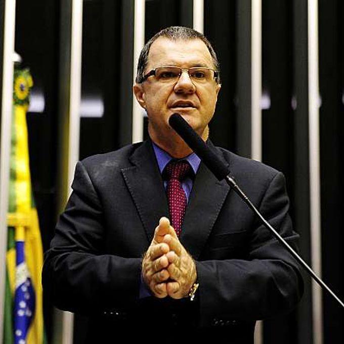Sessão destinada a discutir a previdência social no Brasil. Ministro da Previdência, Carlos Eduardo Gabas