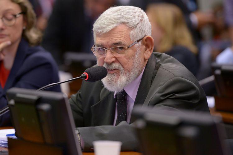 Reunião Ordinária. Dep. Luiz Couto (PT-PB)
