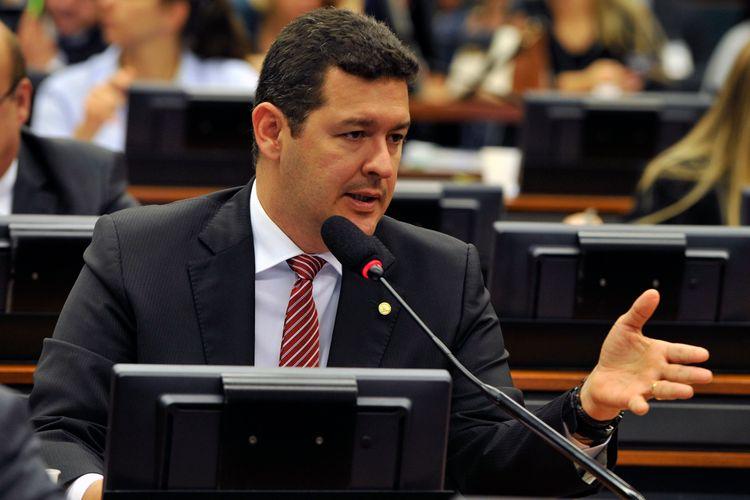Reunião Extraordinária. Dep. Betinho Gomes (PSDB - PE)