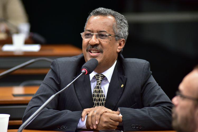 Audiência Pública e Reunião Ordinária. Dep. dr. Jorge Silva (PHS - ES)
