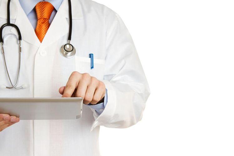 Saúde - médico