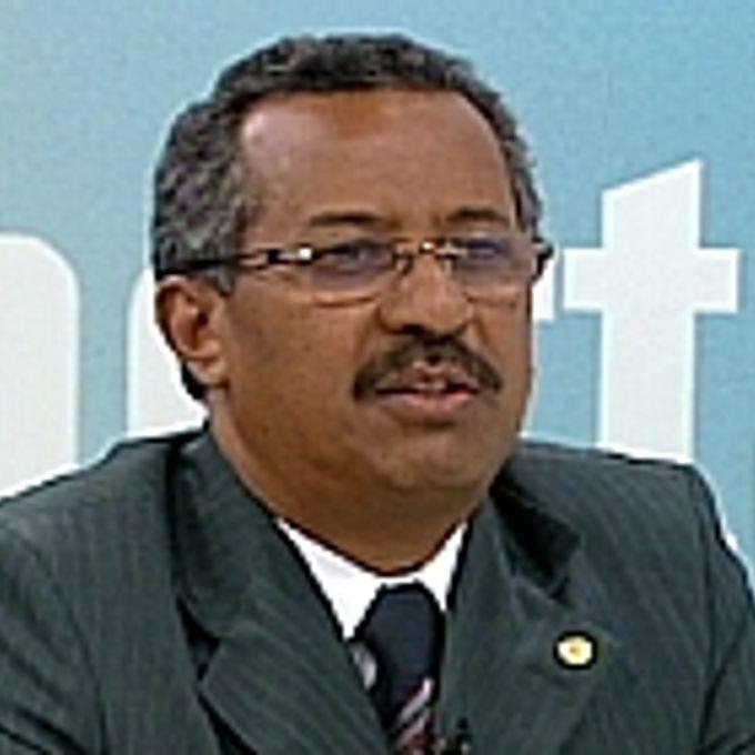 Dep. Dr. Jorge Silva (PDT-ES)