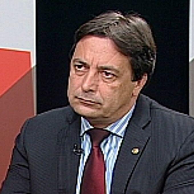 Dep. Edson Pimenta (PSD-BA)
