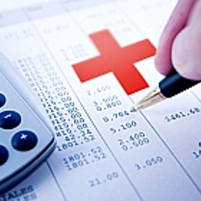 Saúde - Investimento - Impostos EN 150911