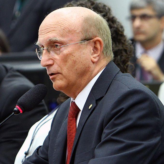 Reunião Extraordinária. Dep. Osmar Serraglio (PMDB - PR)