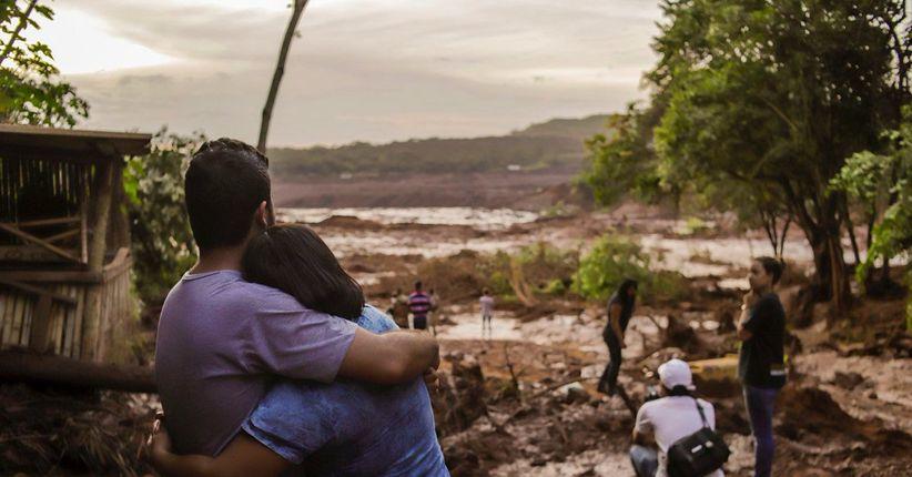 Brumadinho: polêmica reparação socioambiental