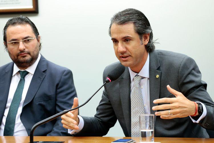 Lançamento da Frente. Dep. Fernando Monteiro (PP-PE)