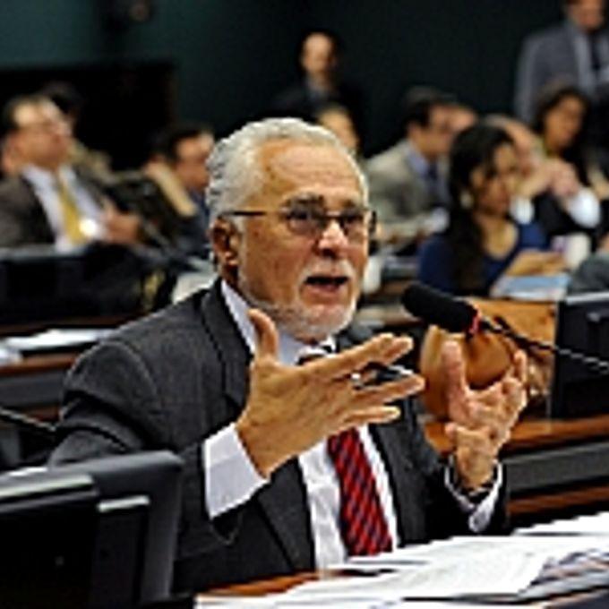 Reunião Ordinária. Dep. José Genoíno (PT-SP)